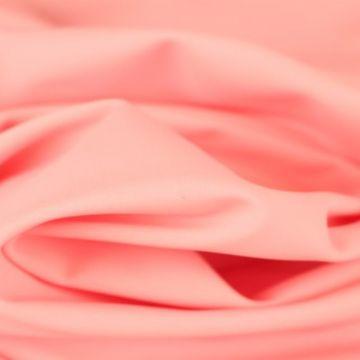 Zalm roze lycra