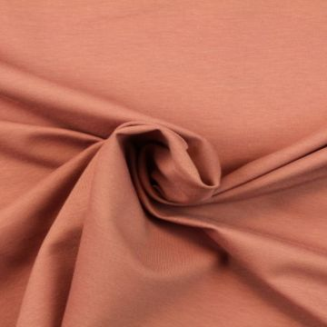French Terry-38 - Vintage Rosa