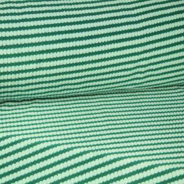 Geen/Mint Stripes