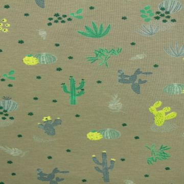 Qjutie: Cactus