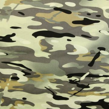 In the Army - Grey/Beige