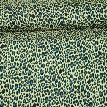 Ocean Leopard