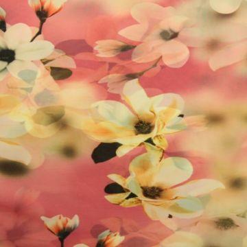 English Flowers