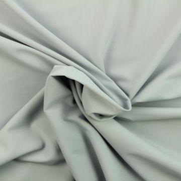 Lycra extra breed 200cm muis grijs
