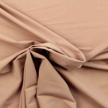 Lycra Extra Breit - Camel/Pink