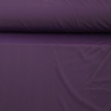 Lycra Extra Breit - Dark Purple