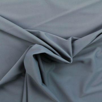 extra brede lycra 200cm grijs blauw