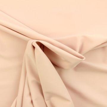 Lycra extra breed 200cm zacht roze