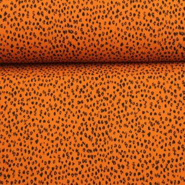 Musselin - Spots Rusty