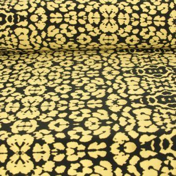 Lycra - Leopard tracks