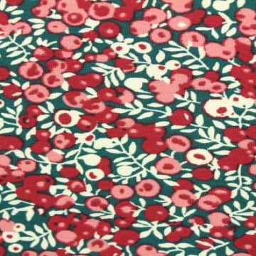 Baumwolle Jersey - Summer Flowerbomb