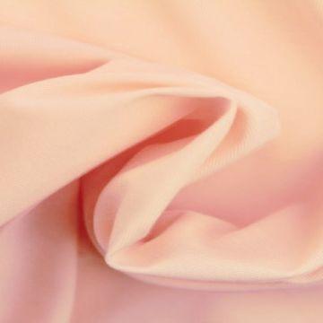 Katoenen Tricot - Salmon Pink