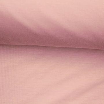 katoenen tricot blush
