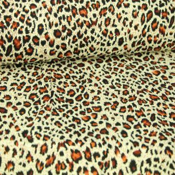 Rusty Leopard