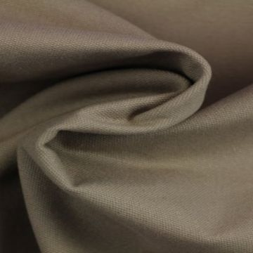 linnen katoen wit