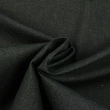 Jeans Stretch - Dark Blue/Black Melange