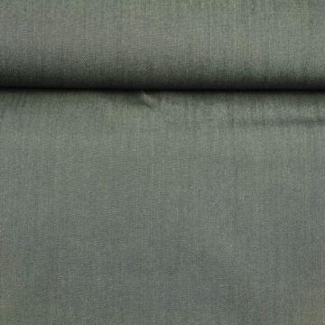 Jeans - Silver Glitter