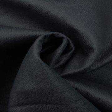 Furnish - Dark Blue Leatherlook