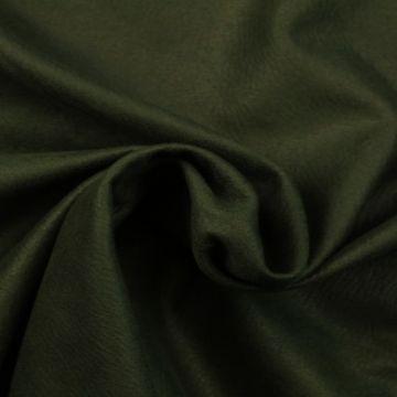 Furnish - Dark Green Leatherlook