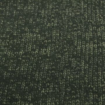 zwarte gemêleerde wol