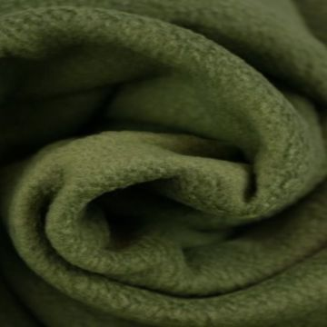 Mosgroene fleece