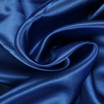 Blauwe Satijn