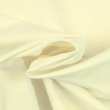 Stretch Baumwolle - Off White