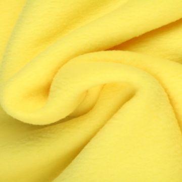 Licht Gele Fleece