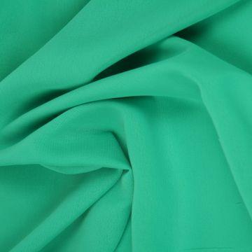 Turquoise Chiffon